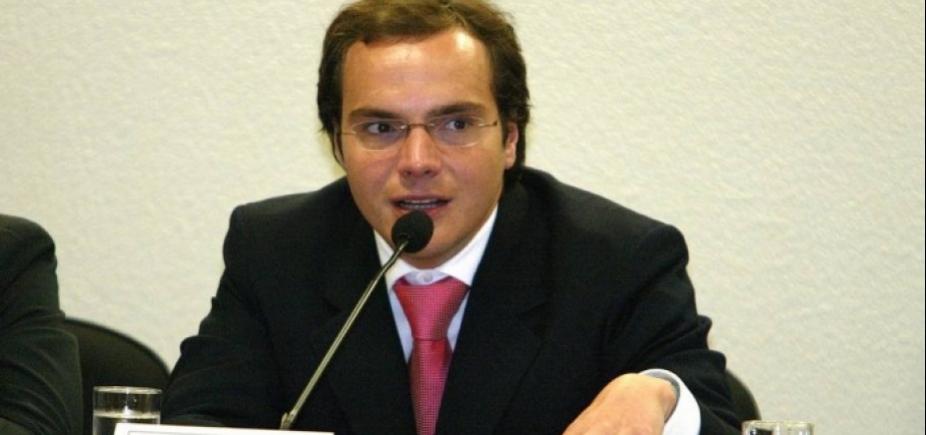 Fachin homologa delação do doleiro Lúcio Funaro