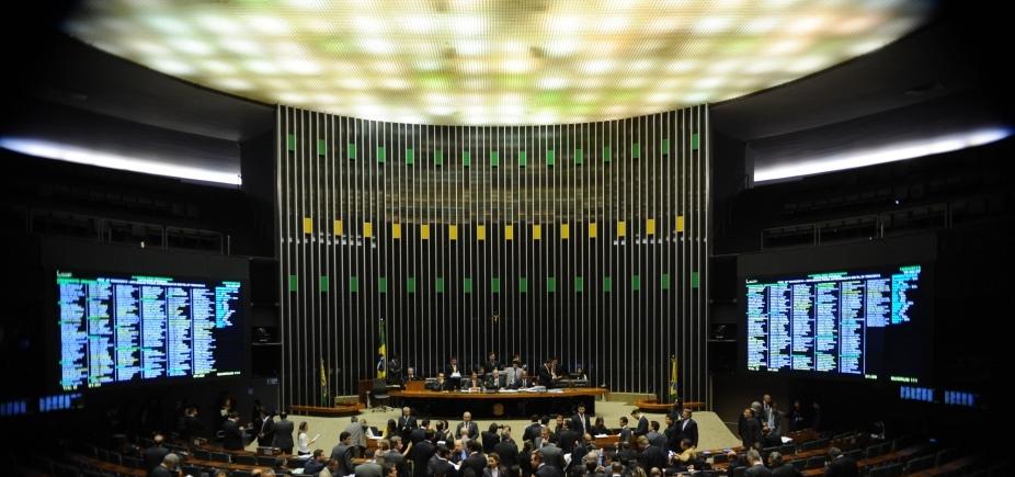 PEC que extingue coligações e cria cláusula de barreira é aprovada em primeiro turno pela Câmara