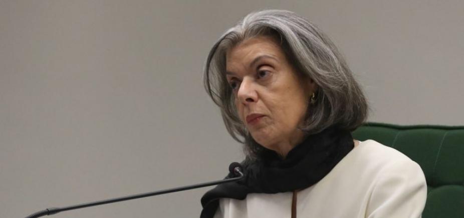 """Cármen Lúcia pede """"investigação imediata"""" sobre menção de delatores da JBS ao STF"""