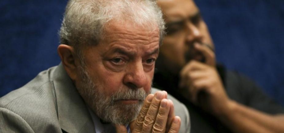 """Em denúncia ao STF, PGR aponta Lula como \""""chefe de organização criminosa\"""""""