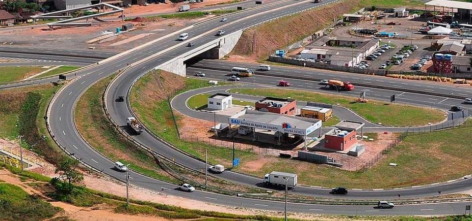 Rodovias terão operação especial no feriado de 7 de setembro