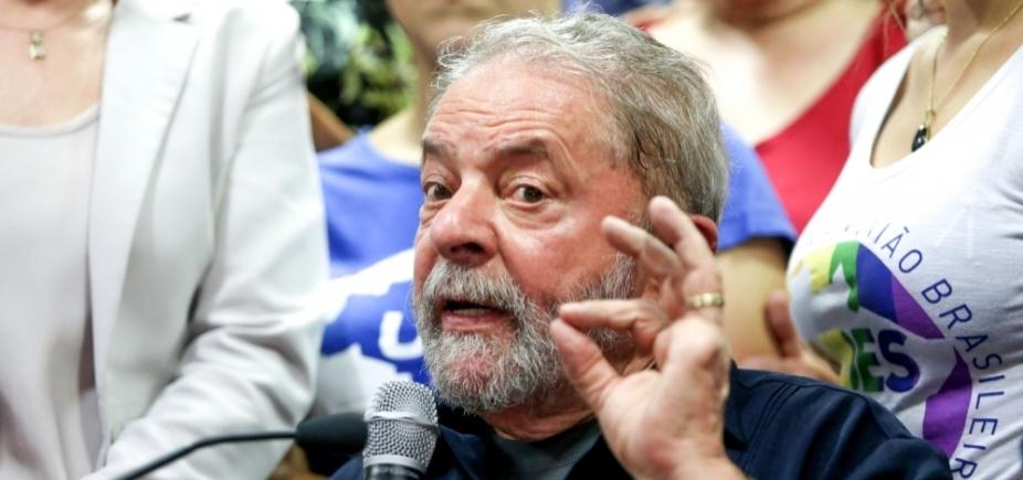 """Após acusação de Palocci, Lula se defende e diz que ex-ministro não tem """"compromisso com a verdade"""""""