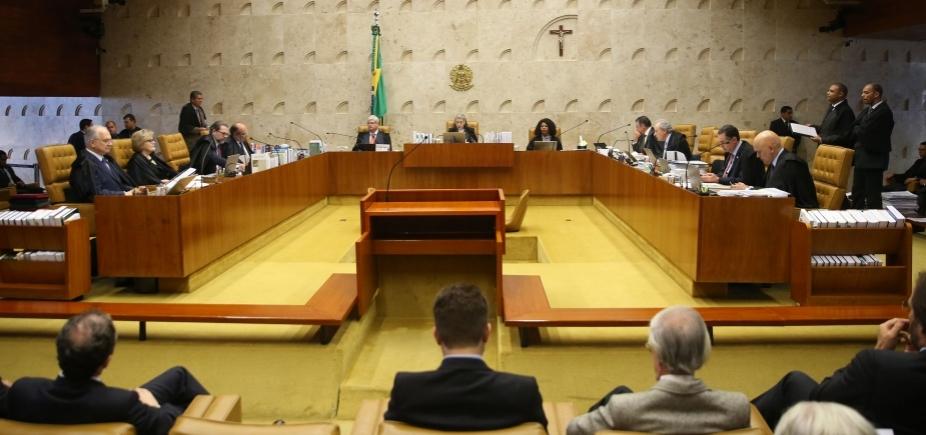Ministros do STF defendem validade das provas da JBS
