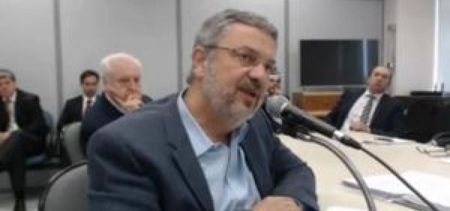 """Palocci diz que Lula recebeu R$ 4 milhões em """"pacto de sangue"""" com Odebrecht"""