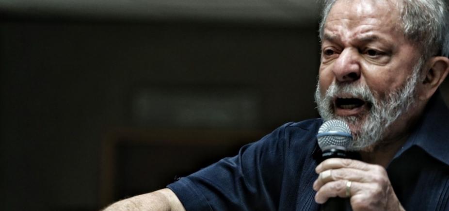 """Denunciado pela PGR, Lula diz que Janot tem """"atuação atabalhoada"""" no fim do mandato"""