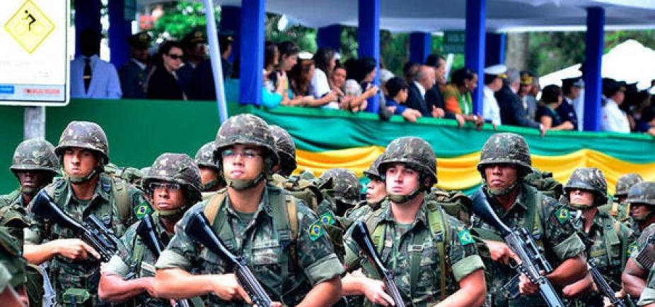 Confira esquema de transporte e trânsito para desfile de 7 de setembro em Salvador nesta quinta