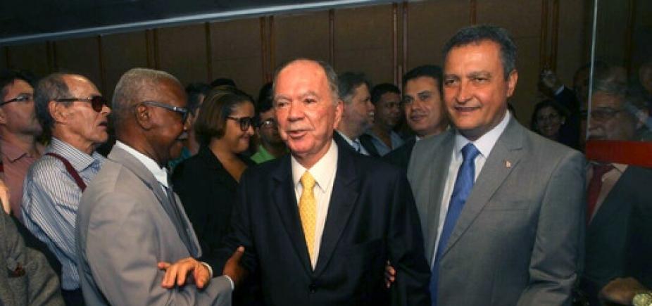 """Governador em exercício viaja para Brasília para cobrar empréstimo: """"Queremos resolver na paz"""""""