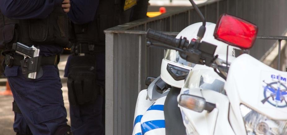 """Guarda Municipal fica de fora do desfile da Independência em Salvador: \""""Decisão operacional\"""""""