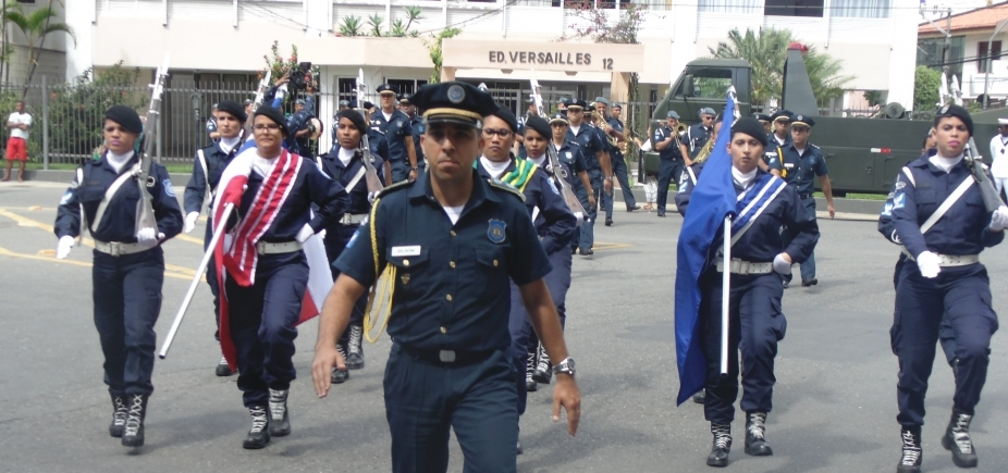 Após ficar de fora de desfile, Guarda Municipal nega que má fama tenha influenciado na decisão