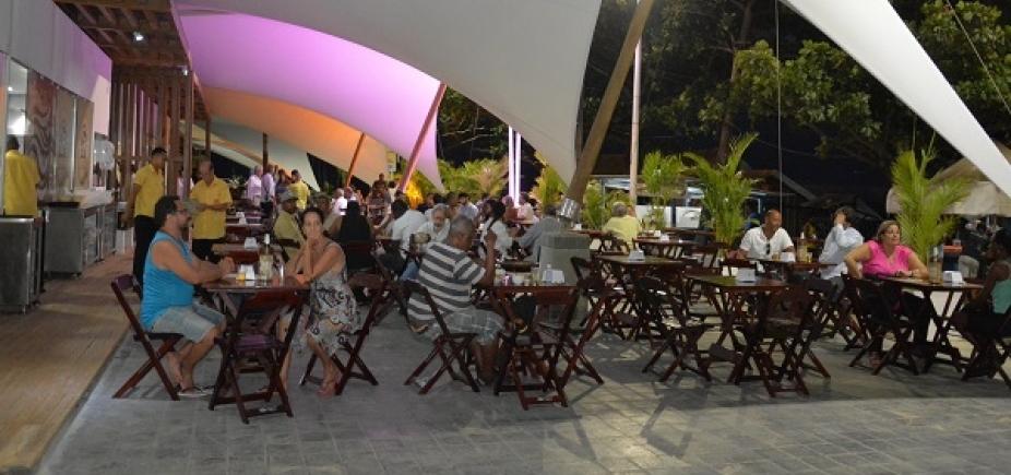 Bahia pode perder até 2 mil bares por conta da crise, diz associação
