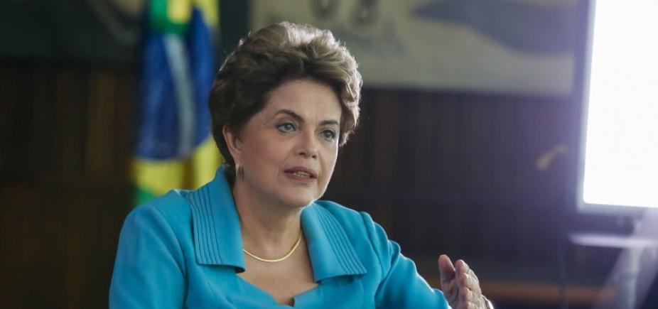 """Dilma rebate ex-ministro e diz que relato de Palocci é uma \""""ficção\"""""""