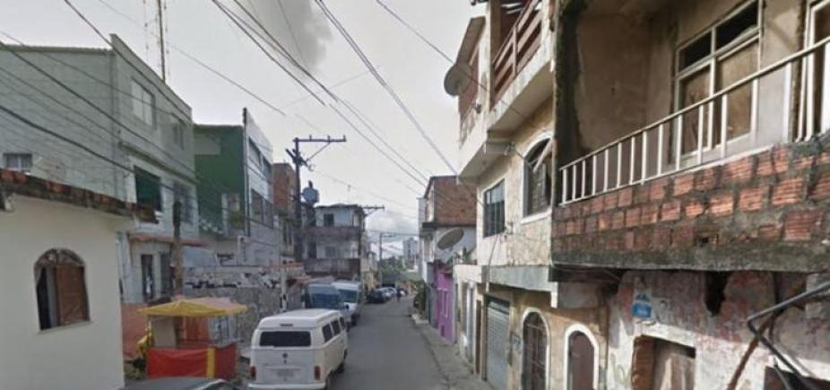 Jovens são mortos a tiros em Cosme de Farias na madrugada