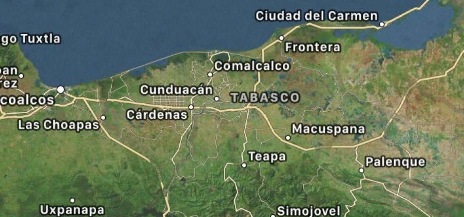 Terremoto deixa 15 mortos na costa sul do México