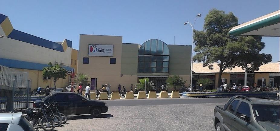 SAC de Juazeiro suspende atividades a partir de segunda-feira e passa a funcionar em novo local