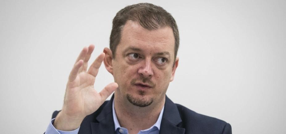 Brasileiro Andrew Parsons é eleito presidente do Comitê Paralímpico Internacional