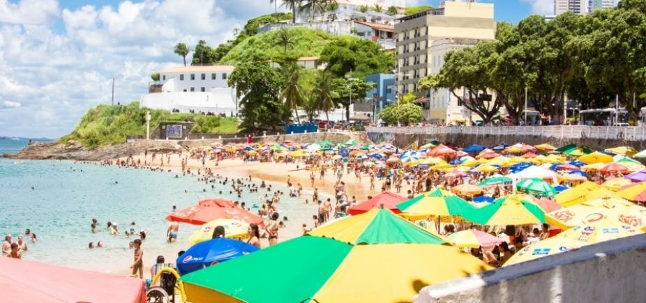Piatã, Placaford e Porto da Barra lideram entre as praias mais sujas de Salvador
