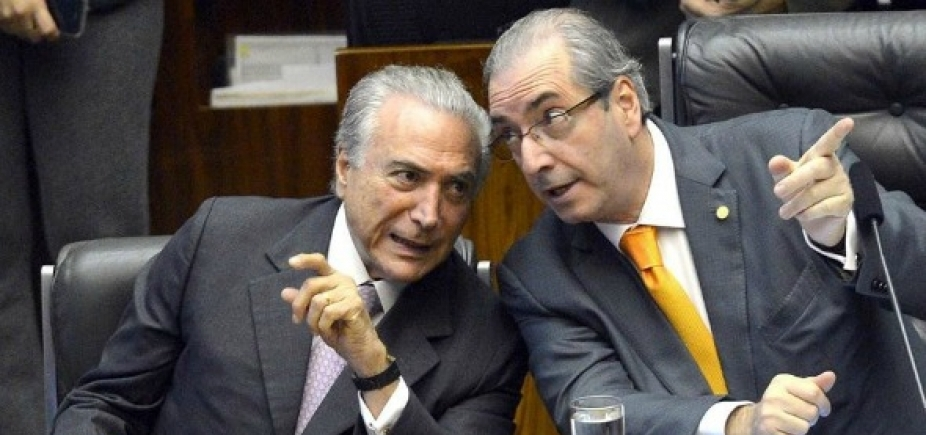 "Funaro diz que Cunha e Temer \""confabularam\"" e compraram votos para impeachment de Dilma"