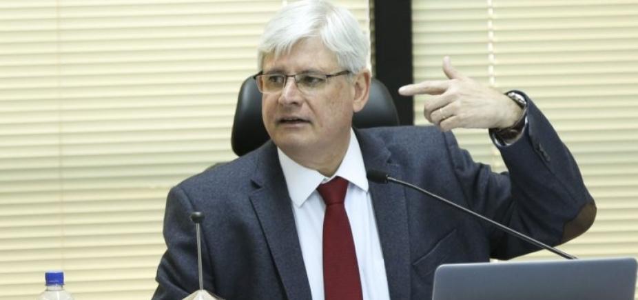 Janot vai pedir anulação de perdão judicial concedido a Joesley Batista