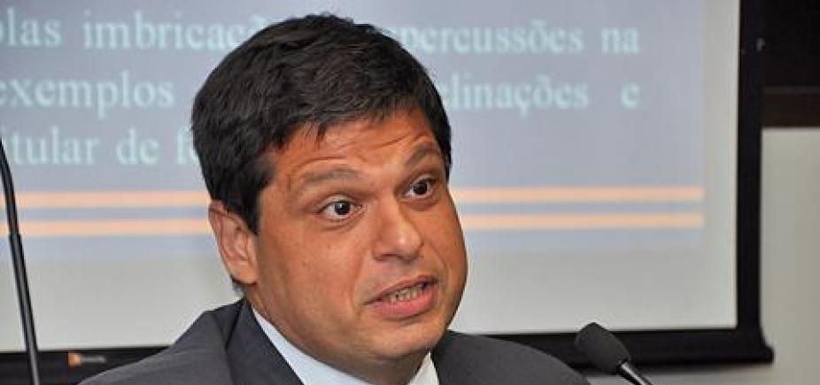 Ex-procurador Marcelo Miller presta depoimento à PGR nesta sexta