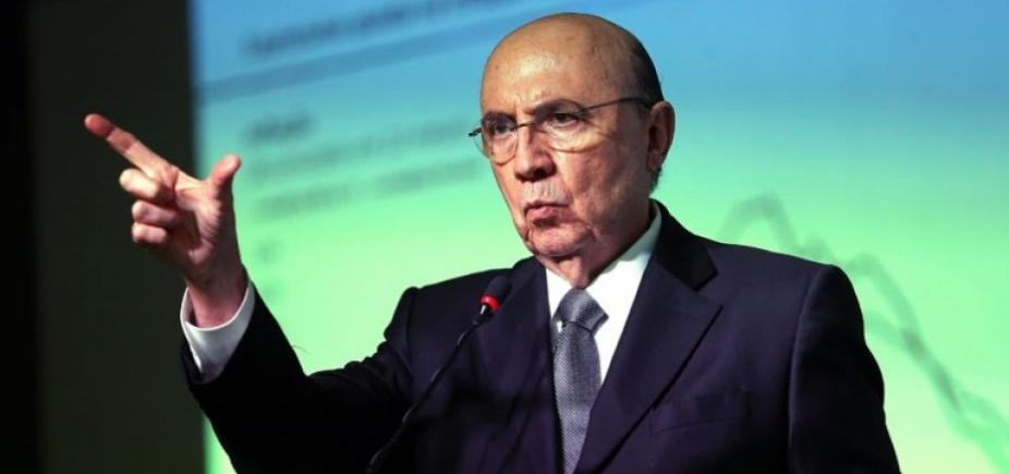Brasil vai entrar em 2018 com economia crescendo a 3%, diz Meirelles