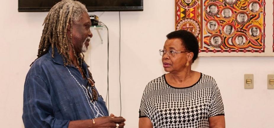 Bloco afro Ilê Aiyê anuncia homenagem a Nelson Mandela no carnaval de 2018