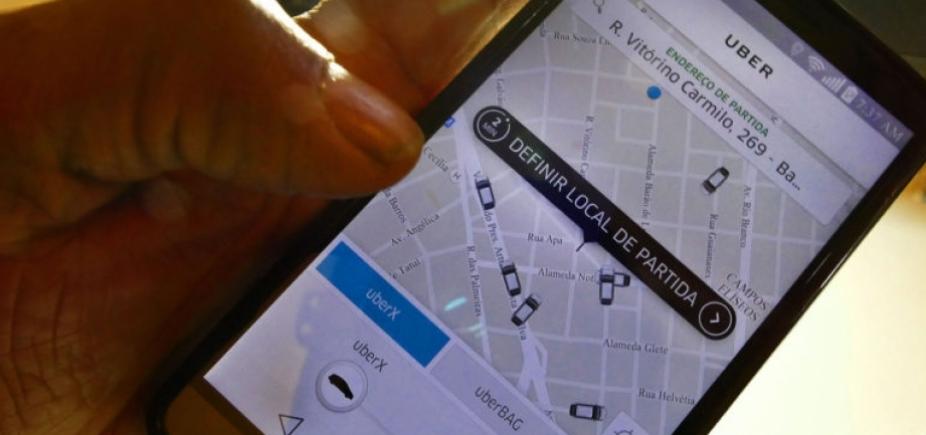 FBI investiga se Uber usou software para interferir em empresas rivais