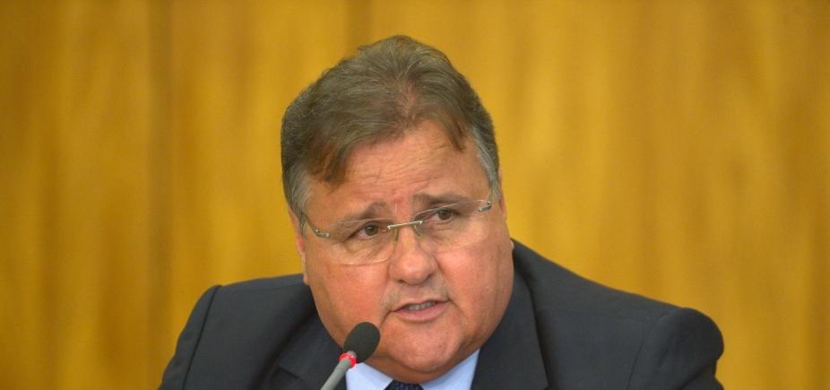 Geddel chega a Brasília e deve ser levado à Papuda ainda nesta sexta