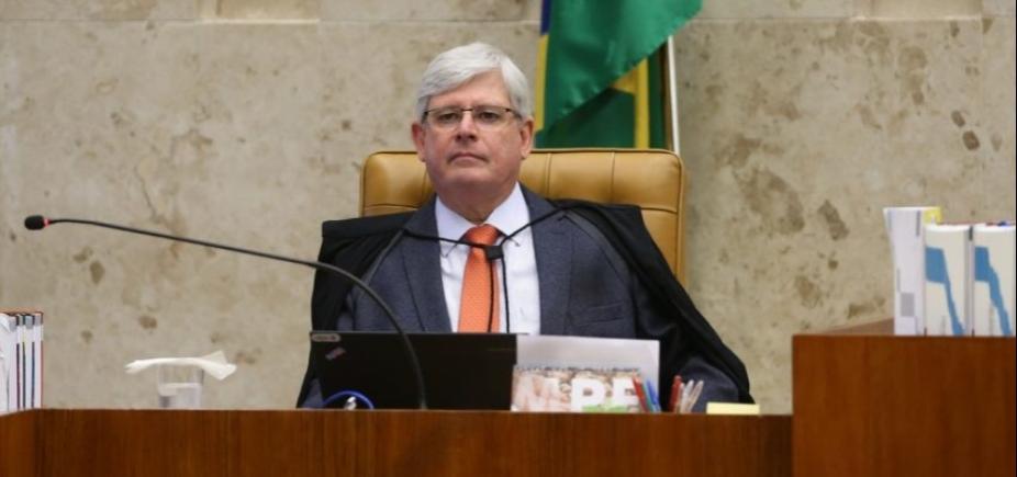 Janot apresenta ao STF denúncia contra políticos do PMDB do Senado por organização criminosa