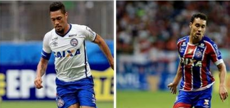 Preto cogita deixar Hernane e Edigar Junio no banco contra o Atlético-GO