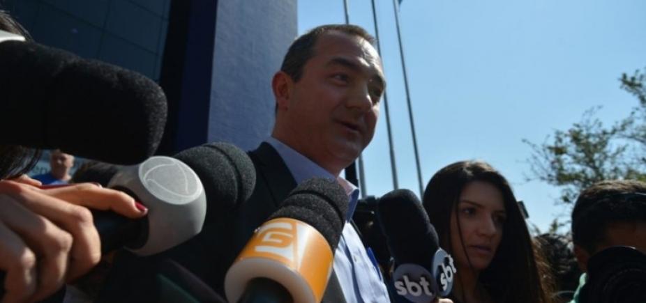 Rodrigo Janot pede prisões de Joesley, Saud e do ex-procurador Marcelo Miller