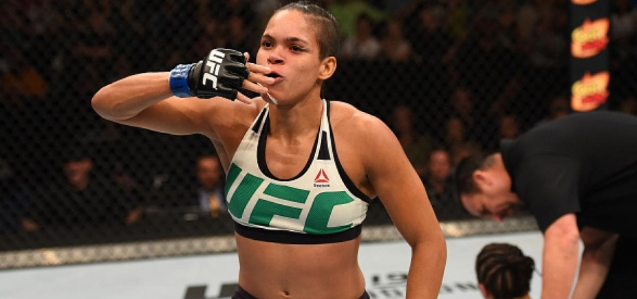UFC: Amanda Nunes bate peso e confirma luta contra Valentina Shevchenko