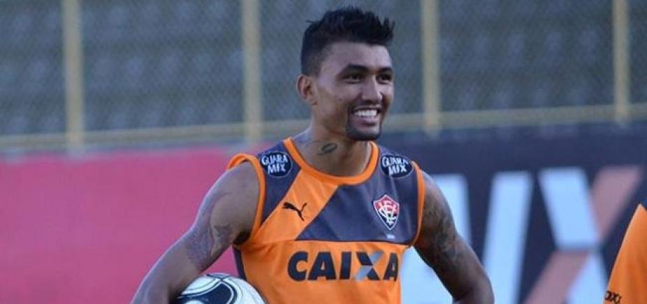 Mancini divulga lista de relacionados para partida contra Fluminense