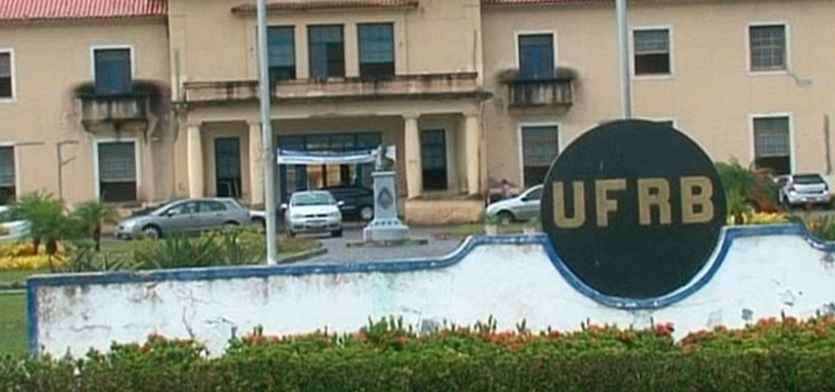 UFRB abre 132  vagas para 22 cursos de graduação