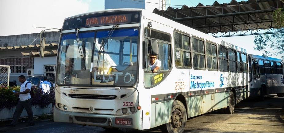 """Linhas metropolitanas serão licitadas até 31 de dezembro, diz Rui: """"Ônibus novos e com ar-condicionado"""""""