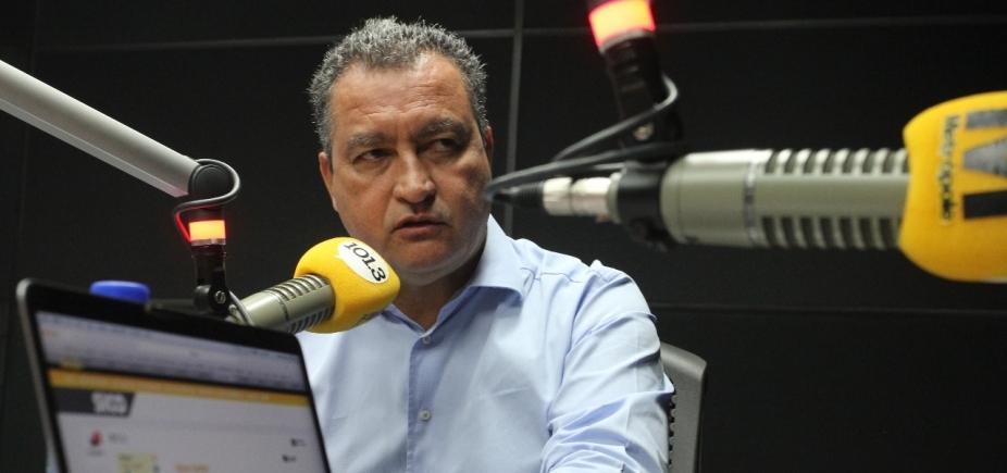 """Rui critica morosidade da Prefeitura de Salvador: """"Só faz atrapalhar a população"""""""