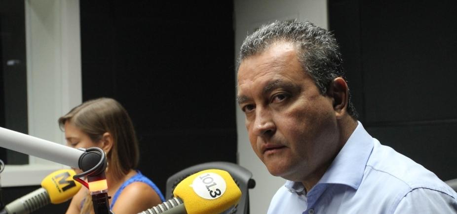 """""""Inacreditável"""", diz Rui sobre apreensão dos R$ 51 milhões de Geddel Vieira Lima"""