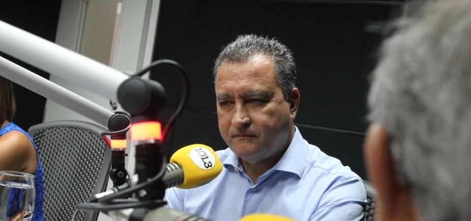"""Rui diz que prefeitos do interior querem distância de quem faz """"futrica e fofoca"""""""