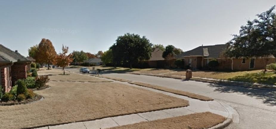 Homem é morto pela polícia depois de matar sete pessoas no Texas