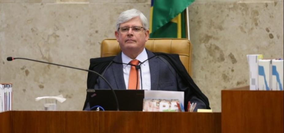 Joesley e Saud admitiram omissão de informações, diz Janot