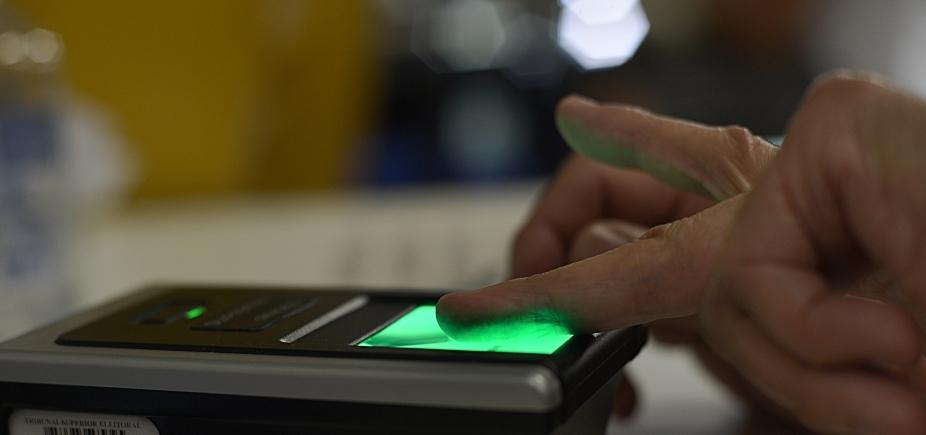 Novo posto de recadastramento biométrico é instalado em Shopping na Paralela