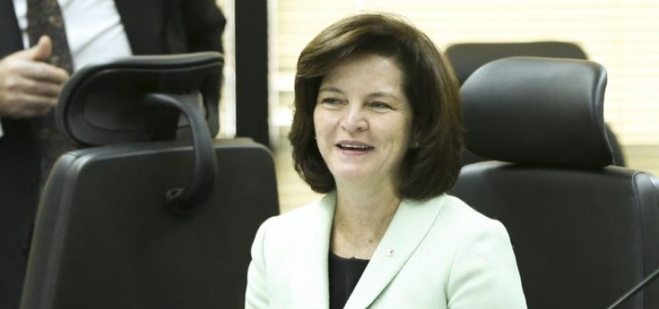 Nova procuradora-geral da República indica novos integrantes da equipe