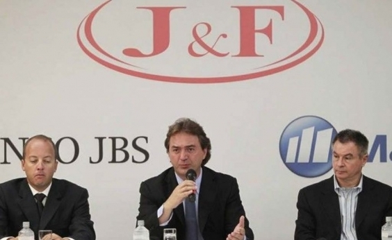Justiça Federal suspende acordo de leniência da J&F