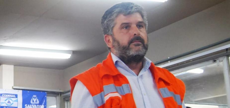 Gustavo Ferraz admite que buscou dinheiro em São Paulo a mando de Geddel, diz jornal