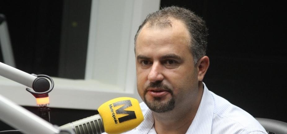 """""""Prefeitura tem que ser gerida como empresa"""", afirma prefeito de Ribeira do Pombal"""