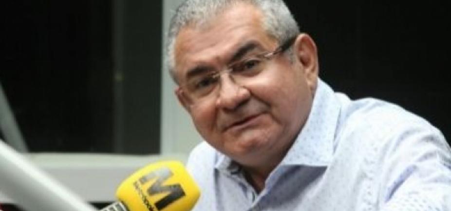 Pai do presidente da AL-BA, Orlando Martins Alves morre aos 92 anos