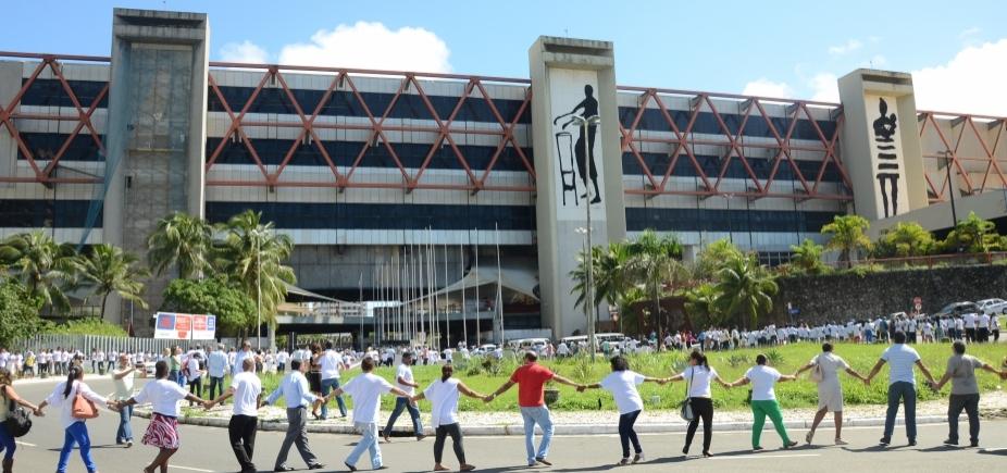 Novo Centro de Convenções aumenta rusga entre Conselho de Turismo e Governo