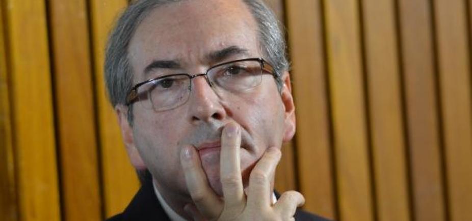 Cunha será transferido para a Papuda para prestar depoimento no processo do FI-FGTS