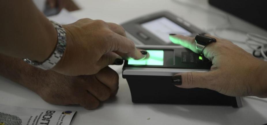 Início de recadastramento biométrico em novo posto no Shopping Paralela é adiado
