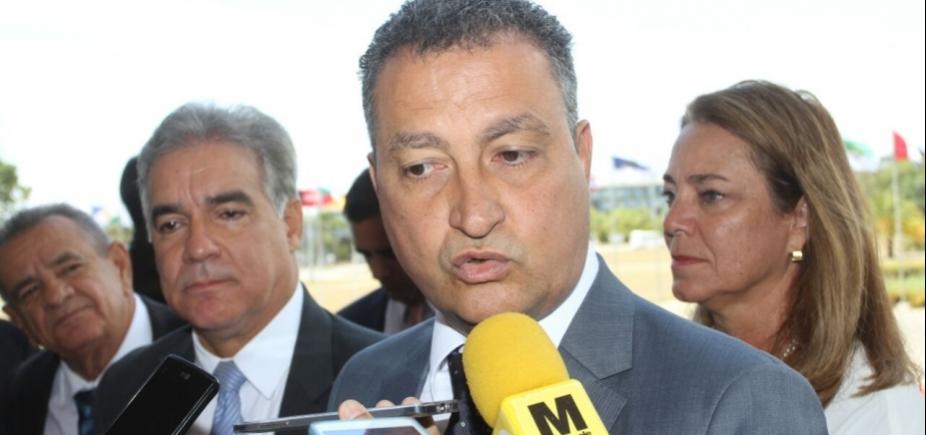 """Rui culpa gestão do DEM por atraso e falta de fé na Bahia: """"Mentalidade pessimista e retrógrada"""""""