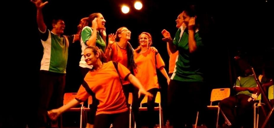Teatro Sesi apresenta Batalha de Improvisação Teatral nesta quarta-feira; veja
